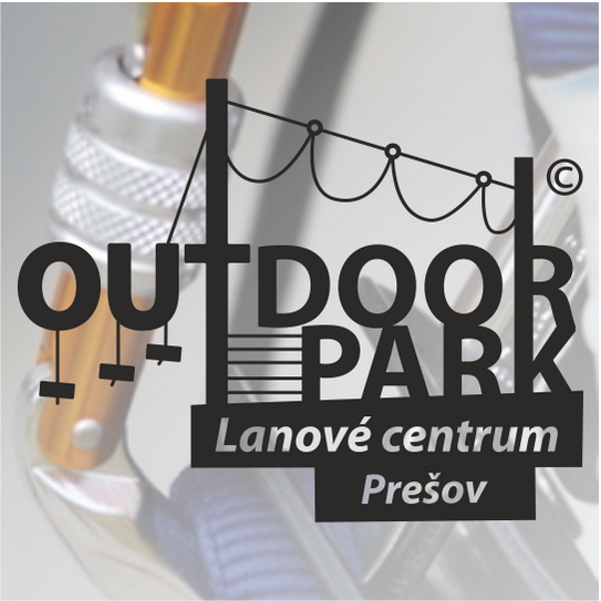 Lanové centrum Outdoor park